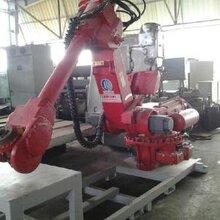 意大利二手柯马机器人免中检黄埔进口代理清关一条龙服务