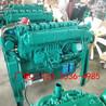 潍柴动力柴油机WP10D238E200发电用柴油机216kw千瓦
