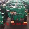 濰柴柴油機WP6D132E200發電用柴油機配100kw發電機組用