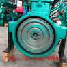 潍坊潍柴K4100ZH4102ZH4105柴油发动机单支点飞轮