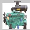 潍柴道依茨发动机WP4D66E200配套50千瓦发电机组用