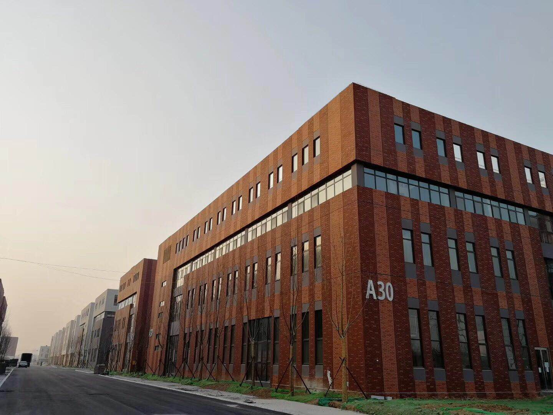 河北涿州开发区三层独栋厂房出售