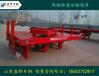 內蒙古橋梁運輸炮車2軸3軸兩線四軸