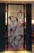 夹丝山水画,水墨画,风景画玻璃,就选河南郑州誉华召创玻璃有限公
