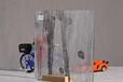 陕西夹丝玻璃,夹层玻璃厂家定做高档夹绢艺术玻璃就找郑州誉华召创玻璃有限公司