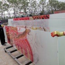 專業夾絲玻璃生產廠家鄭州譽華召創玻璃有限公司圖片