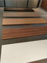 供應4mm美麗復合板采用進口PP膜韓國進口PVC膜免費打樣圖片