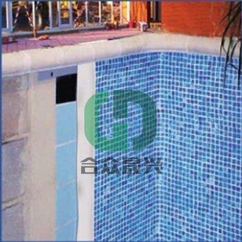 【pvc泳池胶膜的正确安装方法,泳池胶膜铺装工艺】-黄页88网