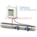 TUF-2000外夹式超声波流量计壁挂式超声波流量传感器