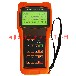 手持式超声波流量计外夹式超声波流量传感器