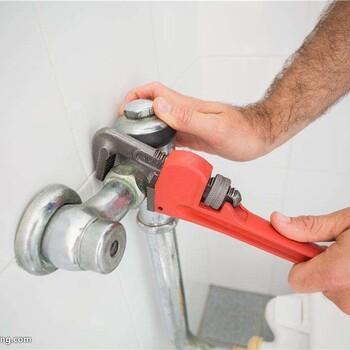 安装维修水龙头淋浴器水头腾蛟山门麻步/水头立通