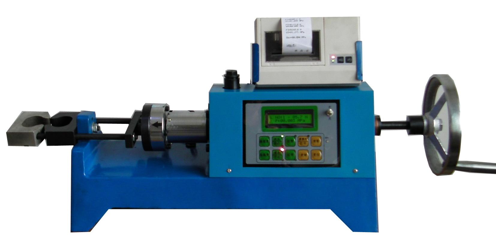 智能液压强度机SWY-S济南金光仪器