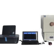 型砂铸造仪器FQX-W智能造型材料发气量测定仪图片