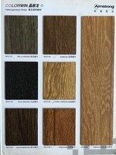 PVC地板_同质透心医用胶地板_沈阳耀江华邦PVC胶地板厂家图片