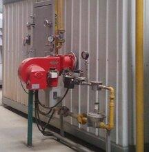 优质燃气热风炉图片