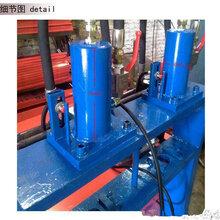 方管沖孔機械廠家優質方管沖孔機械廠家圖片
