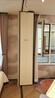 电动木饰面折叠门