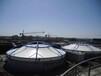 柯鸿玻璃钢污水池盖板的几种方案
