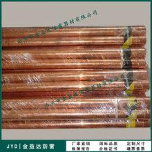 电解离子接地极电解纯铜接地极铜包钢离子棒防腐离子接地棒极