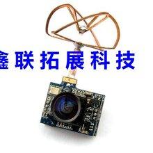 5.8G图传模组、5.8G图传模块、FPV摄像头模组、板卡方案开发设计图片