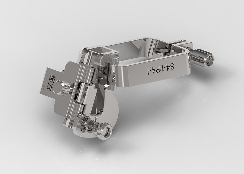 PHILIPSS4-1金属穿刺架