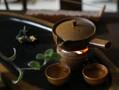 贵州茶资源交易中心全国火热招商图片