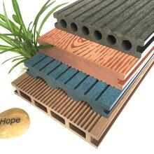 塑木地板塑木地板價格塑木地板安裝鑫盛塑木│花箱│塑木墻板│木塑地板浙江塑木廠家圖片