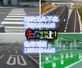 东莞道路交通反光标线施工