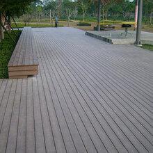 大連防腐木地板廠家