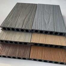 大连木塑地板价格