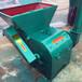 50-40-双沙克龙秸秆粉碎机自动拨料粉碎机