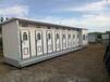石家莊景觀智能生態環保移動廁所設計