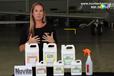 民用航空商務飛機表面處理清洗濃縮柑橘脫脂劑浙江航材供應商