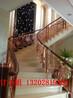 铝艺雕花楼梯栏杆