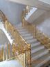 铝板雕刻楼梯护栏