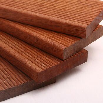 印尼菠萝格木地板安装方法