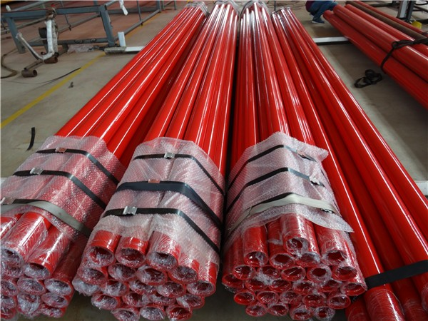 新闻:江西环氧树脂防腐钢管哪家好