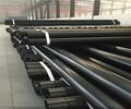 重庆电力热浸塑钢管结构