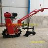 小型柴油汽油微耕机厂家一机多用履带式手扶犁田机
