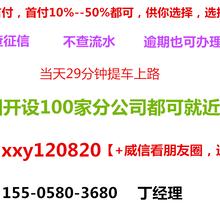 广西桂林汽车零首付哪里有,征信不限能不能办理?--以租代购买车怎么样?图片