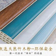 北京集成墙板PVC集成扣板生产厂家图片