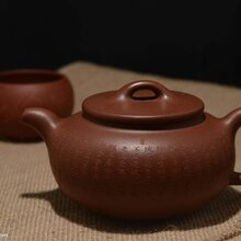 紫砂壶的使用和保养图片