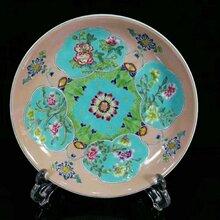 酱釉口瓷器是什么年代图片