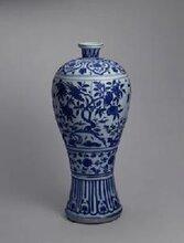 窑变釉瓷器现在的市场价值图片