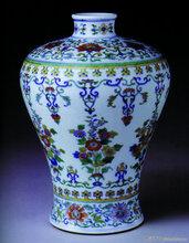 明清官窑瓷器怎么鉴定图片