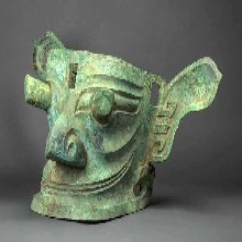 战国青铜器的市场价值图片