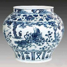 Y陶瓷鉴定-免费交易图片