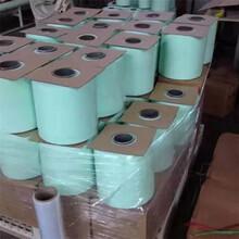 廠家直銷青貯牧草膜青貯黑白膜青貯打包機配套青貯膜圖片