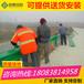 梧州批發公路防撞護欄道路波形護欄加工