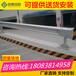 畢節湖藍色噴塑護欄材料公路波形護欄多少錢一米